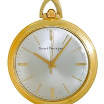 Girard Perregaux Pocket Watch.
