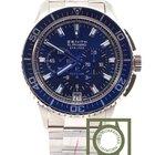 Zenith El Primero Stratos Flyback chronograph blue 03.2067.405...