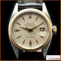 ロレックス (Rolex) Oyster Perpetual Air King Date Precision Ref...