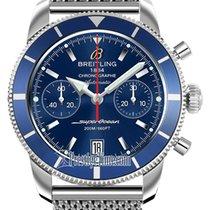 ブライトリング (Breitling) Superocean Heritage Chronograph a2337016/c...