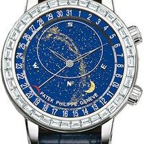 Patek Philippe Celestial 6104G-001
