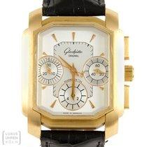 Glashütte Original Uhr Original Senator 750er Rose Gold...