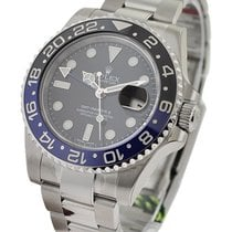Rolex Unworn 116710BLNR GMT Master II 116710 in Steel with...