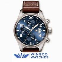 IWC - Pilot's Watch Le Petit Prince Ref. IW377706