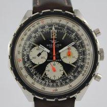 Breitling Navitimer 816 Vintage Chronograph #A3171 Guter Zustand