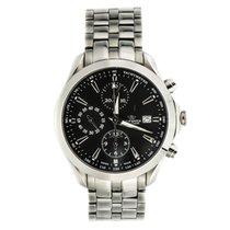 Philip Watch Blaze R8243995125 ETA Valjoux 7750 Swiss Sapphire...