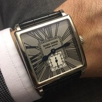 Roger Dubuis Golden Square Small Second