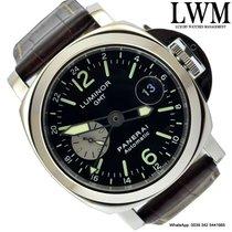 Panerai Luminor GMT PAM00088 Full Set 2001