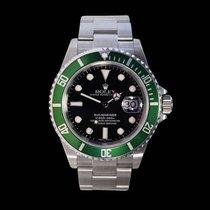Rolex Submariner Date -Full Sett - NOS
