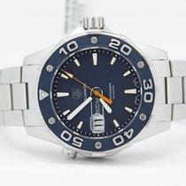 TAG Heuer Aqua Racer 500m Quartz Diver Waj1112