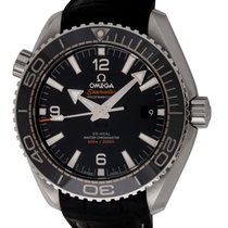 Omega Seamaster Planet Ocean Co-Axial Master Chronometer