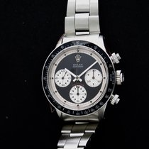 Rolex Cosmograph Daytona Paul Newman 6240