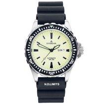 Dugena Uhren Herrenuhr Nautica Basic 2011 4167791