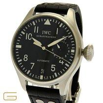 IWC Grosse Fliegeruhr  Ref.IW5004