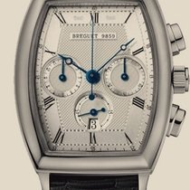 Breguet Heritage Chronograph 5460