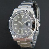Rolex Oyster Perpetual Submariner Date Ceramic