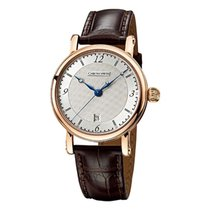 Chronoswiss CH-2841R Sirius 40mm Automatic in Rose Gold - on...