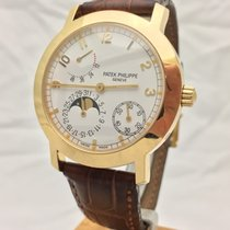 Patek Philippe Complications Ref. 5055 Yellow Gold