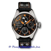 IWC Big Pilot Perpetual IW502618 Pre-Owned