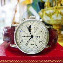 Chronoswiss Lunar Chronograph Automatic Self Wind 38mm Mens...