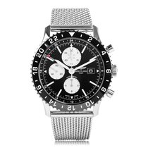 Breitling Chronoliner Automatic Stainless Steel & Ceramic...