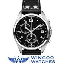 Hamilton KHAKI PILOT PIONEER CHRONO QUARZO Ref. H76512733