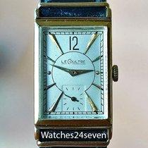 Jaeger-LeCoultre Vintage Art Deco Tonneau Ultra Thin 14 karat...