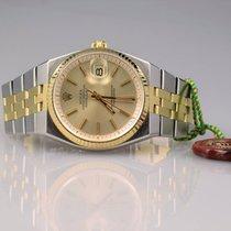 Rolex DateJust 1630 ultra rare Vintage Oysterquartz Automatik...