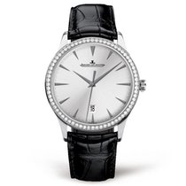 Jaeger-LeCoultre Master Ultra Thin Date Automatic 40mm Mens...