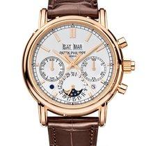 파텍필립 (Patek Philippe) Perpetual Calendar Chronograph