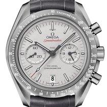Omega 311.93.44.51.99.002 Speedmaster Moonwatch Co-Axial Grey...