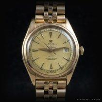 "Rolex 5030 ""Ovettone Joyeria Riviera""rose gold"