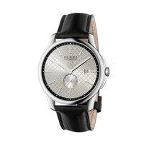 Gucci Herrenuhr G-Timeless Automatic YA126313