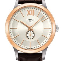 Tissot Classic steel/gold