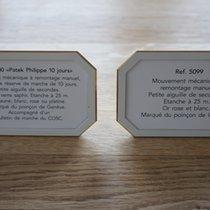 "Patek Philippe Vintage Uhrenaufsteller ""5100"" and..."