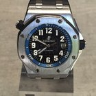 Audemars Piguet Offshore SCUBA BLUE Boutique Special