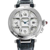 Cartier Watch Pasha W3102255