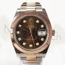 Rolex Datejust 126301