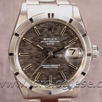 Rolex Date Ref. 1501 Exotic Dial Oyster Perpetual 1973 Watch...