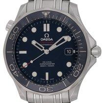 Omega Seamaster Diver 300M