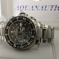 Aquanautic King Cuda TTS Chronograph Diver Steel 45 mm