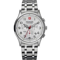 Swiss Military 06-5187.04.001 Men's watch Patriot