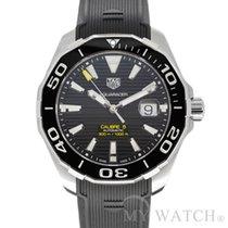 TAG Heuer タグ・ホイヤー (TAG Heuer) Aquaracer 300M WAY201A.FT6069 (NEW)