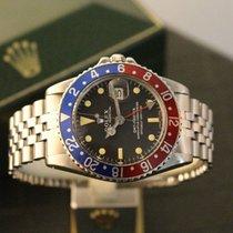 Ρολεξ (Rolex) Rolex GMT-Master ref.1675 Long E