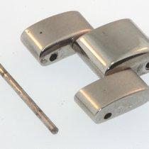 Breitling Glied Link Steel Stahl Poliert Mattiert I040