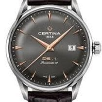 Certina DS-1 GENT POWERMATIC 80