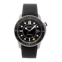 Bremont Supermarine Terra Nova Limited Edition