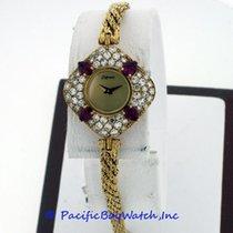DeLaneau Les Delicates 18k Watch