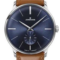 Junghans Meister Handaufzug 027/3504.00