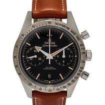 Omega Speedmaster '57 Co-Axial Chronograph Automatic Men's...